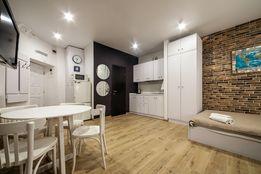 Посуточная аренда однокомнатной квартиры в историческом центре Львова