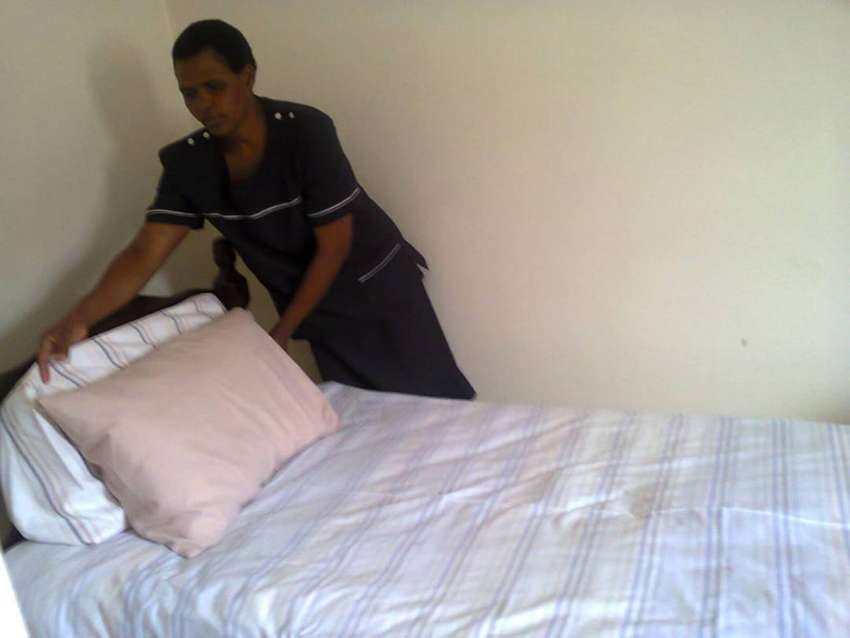 Zim Qualified Care-giver,Baby-sitter,Maid needs stay in work ASAP 0