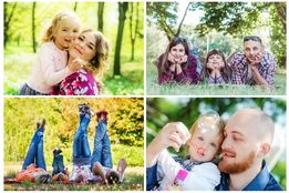 Ваш семейный и детский фотограф Кузькина Мать