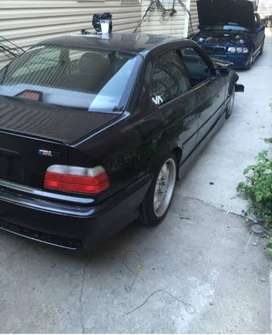 WANTED:Black E36 M3 SA Spec coupe