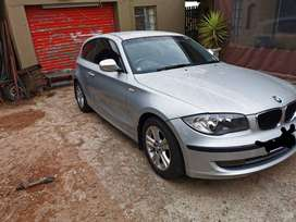 Bmw 116i 2010 contact Timothy on