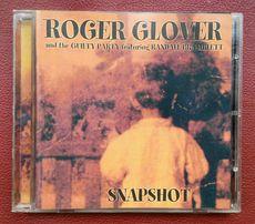 музыкальный диск CD / Roger Glover - 2002