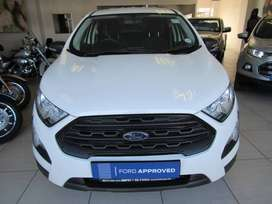 Ford Ecosport 1.5p Ambiente
