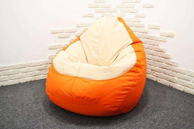 кресло мешок кресло груша бескркасная мебель Винница Беспл Дост на дом Винница - изображение 5