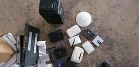 Various electronics for sale