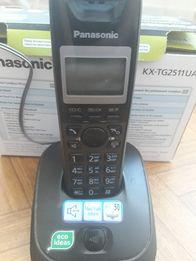 Panasonic телефон стационарный