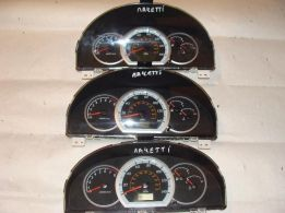 Приборная панель для Chevrolet Lacetti (лачетти) Разборка