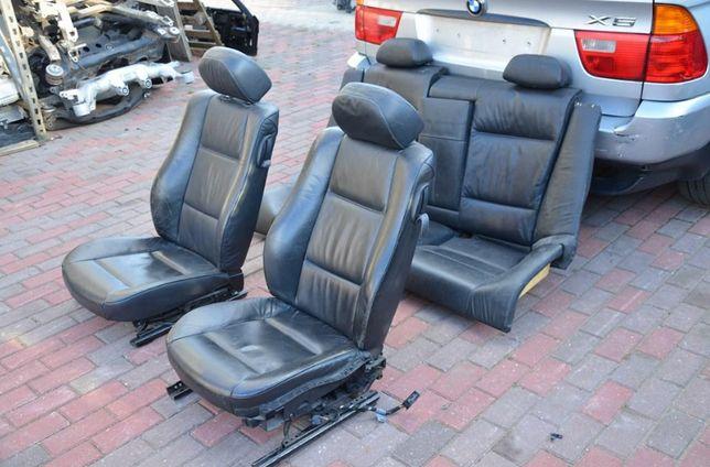 Салон, сидіння, сидение обшивки(розборка) BMW e32 е34 e36 е38 e39 e60 Ковель - изображение 1
