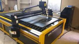 Cnc plasma machines