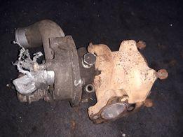 Turbosprężarka audi 2.7 Biturbo