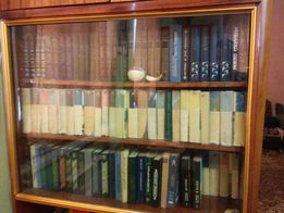 Книги и сборники книг