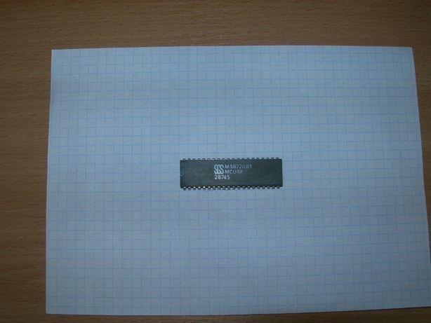 Процессоры M3872IMB1 MCU 4K. и M3872IIB1 MCU 4K. Одесса - изображение 2