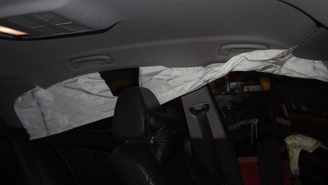 Ремонт потолка автомобиля ,перетяжка авто потолка, обшивка потолка Киев - изображение 4