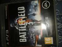 Image of Battlefield 3 for ps3