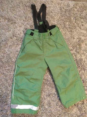 Лыжные брюки H&M на мальчика Харьков - изображение 1