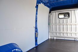 Hyundai H3 50 L2 -Zabudowa Do Busa- Podłoga, sklejka 9 lub 12mm