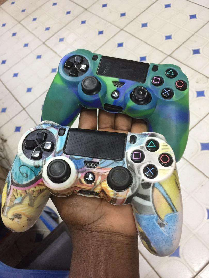 Ps4 pads playstation 4 0