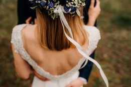Suknia ślubna Amy Love Lillete używana