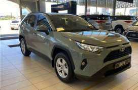Toyota RAV 4 2.0 GX AT for sale