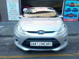 Ford fiesta 1.6 for sale