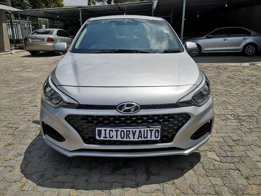 2017 Hyundai 1.4 i20 Hatchback ( FWD ) cars for sale in South Africa
