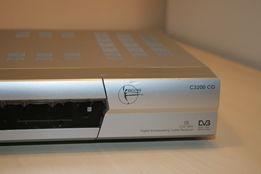 Теле-тюнер кабельный цифровой Homecast модель C-3200 CO