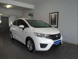 2016 Honda Jazz 1.2 Comfort Auto (full agents)