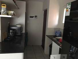 1 bedroom is available on a 2 bedroom apartment, from 01 November 2019