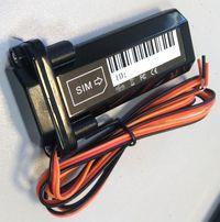 GPS tracker ST-901 - автомобильный трекер