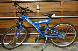 Swift bicycle for sale 26''
