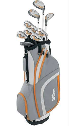 Ladies Golf Set Wilson Reflex HS