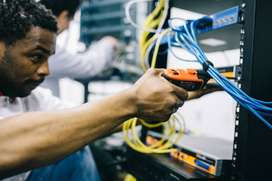 CCtv Installation, Data and Network Cabling