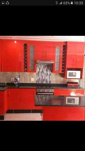 Home Decor and Fitted Furniture