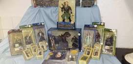 Lord of the rings- toys