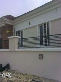 Newly compltd Standard 3bed Rm Bungalow -FORRENT- Thomas Estate-Lekk 0