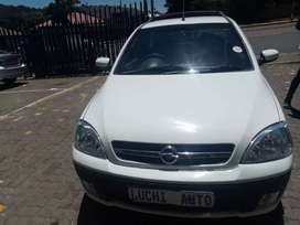 Opel Corsa 1.7tdi Engine capacity