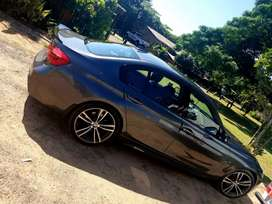 BMW F30 M4 style boot spoilers for sale Northern Cape