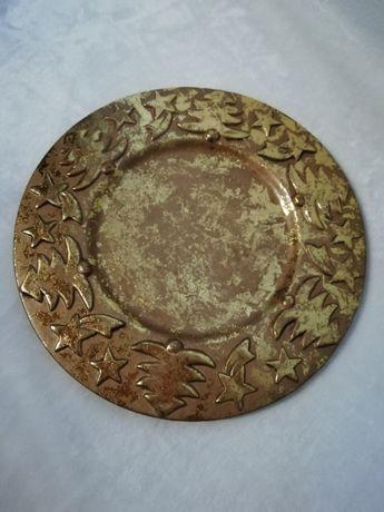 Декоративная тарелка Италия Декоративна тарілка
