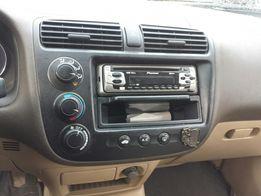Panel 2din ramka Honda Civic VII 01-05