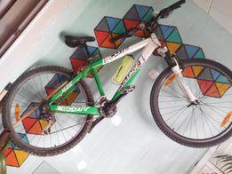 Велосипед спортивный scott voltage yz1