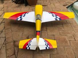 Radio Controlled Planes and Helis