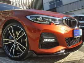 2019 BMW 3 Series 330i M Sport Launch Edition For Sale