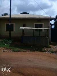 Mishomoroni-A property consisting of one bedrooms and bedsitters 4sale 0