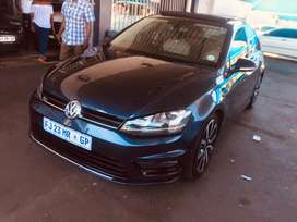 Vw Golf 7 2.0 dti