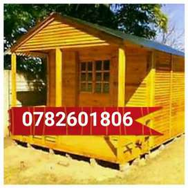 Wendy house for selling big or small