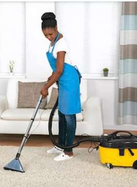 MALAWI YOUNG DOMESTIC WORKER