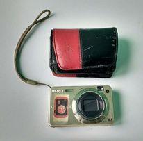 Цифровий фотоаппарат SONY DSC- W150