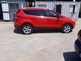 2015 Ford Kuga 1.6 manual for sale