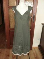 Sukienka Tiffi i marynarka - komplet