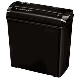 Fellowes Powershred P-20 Strip-Cut Shredder